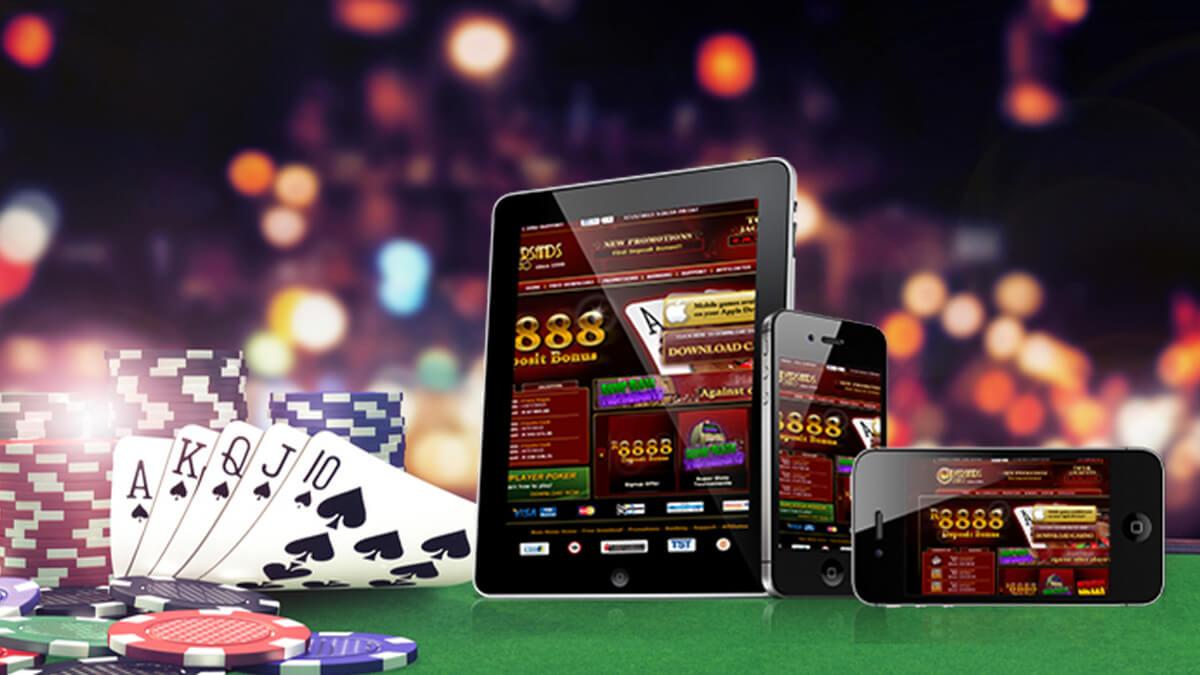 online casino handy